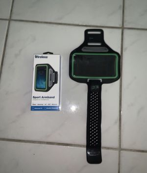 Workout Armband for Sale in Pompano Beach, FL