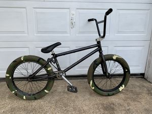 We the people bmx bike for Sale in Virginia Beach, VA