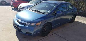 2007 Honda Civic for Sale in Dallas, TX