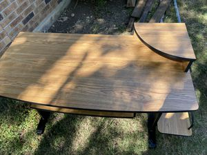 Computer Desk for Sale in Round Rock, TX