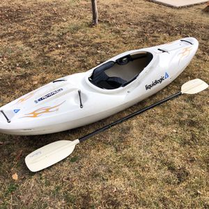 Liquidlogic Kayak for Sale in Fort Worth, TX