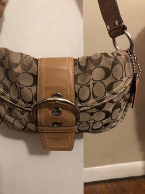 Coach purse for Sale in Denton, TX