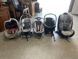 Car seats for Sale in Killeen, TX