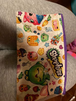Shopkins Coin Bag for Sale in Stockton, CA