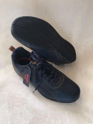 Levi's men's shoes - 9.5 for Sale in Kensington, MD
