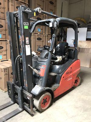 Linde Forklift for Sale in Arlington Heights, IL