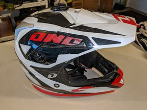 One industries motocross helmet, size XL for Sale in Schaumburg, IL