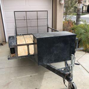 Trailer Utility Or Motorcycle Atv for Sale in Menifee, CA