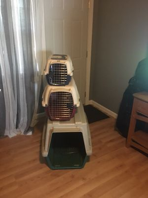 Pet carriers for Sale in Cedar Falls, IA