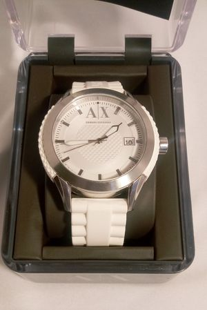 New Armani Exchange womens watch for Sale in Chino, CA