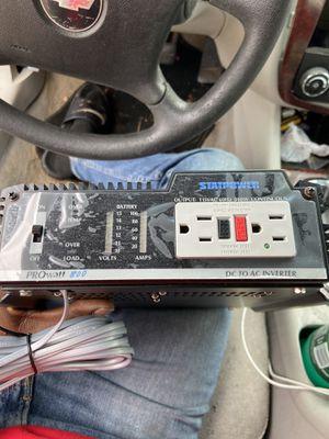 ProWatt power converter for Sale in Grambling, LA