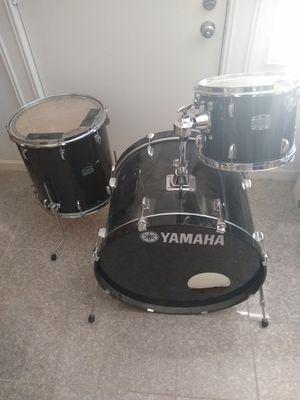 Yamaha Stage Custom Birch Drum Set for Sale in Redwood City, CA