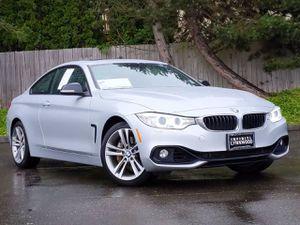 2014 BMW 4 Series for Sale in Lynnwood, WA