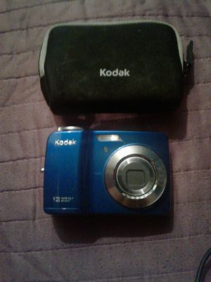 Kodak digital camera for Sale in Cocoa, FL
