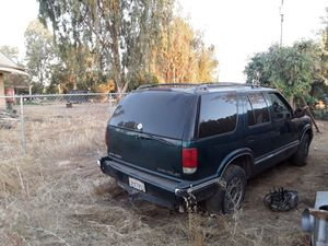 Parting out for Sale in Madera, CA
