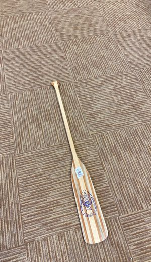 Wood Paddle 4 1/2 for Sale in Denver, CO
