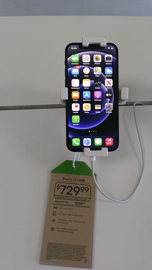 IPhone 1264gb for Sale in San Angelo, TX