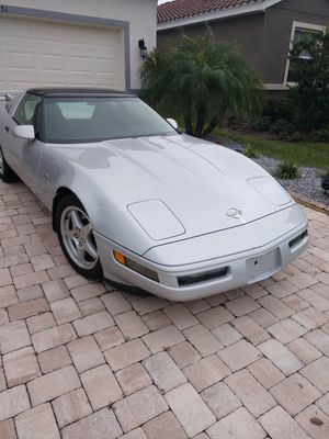 1996 Chevy Corvette lt4 collector's edition 22000 MI for Sale in Sarasota, FL