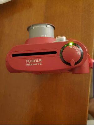 Fujifilm Instant Camara for Sale in Alexandria, VA