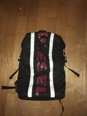 Diesel FSport Backpack for Sale in Miami, FL