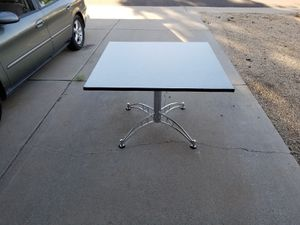 NEW Restaurant Style Dining Tables (4) for Sale in Glendale, AZ