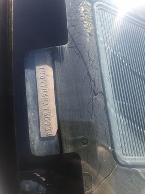 1987 Chevy Caprice for Sale in Richmond, VA
