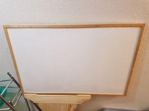 White board for Sale in Tacoma, WA