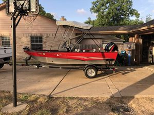 Tracker SC Pro Guide V16 for Sale in Katy, TX