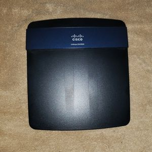 Linksys Router EA3500 for Sale in Brooklyn, NY
