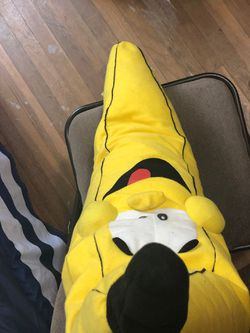 Banana plushy for Sale in Stoughton,  MA