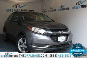 2017 Honda HR-V for Sale in Stafford, VA