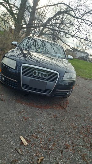 2007 Audi A6 for sale for Sale in Columbus, OH