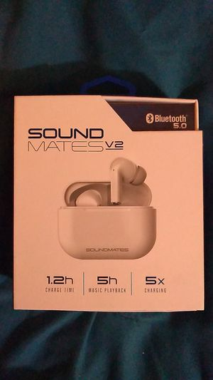 Sound Mates v2 for Sale in Cleveland, OH