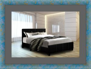 Twin platform bed with mattress for Sale in Washington, DC