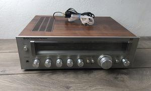 Vintage Modular Component Systems Model 3225 Stereo Receiver - Rare! for Sale in Pittsburg, CA