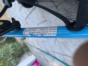 Baby trend Tri fold stroller for Sale in Sunnyvale, CA