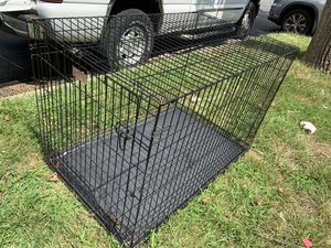 Dog cage - Moving Out for Sale in Fairfax, VA