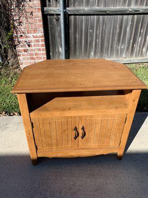 Corner TV Stand for Sale in Arlington, TX