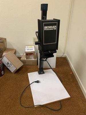 Besser printmaker 35 for Sale in La Habra, CA