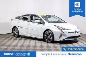 2017 Toyota Prius for Sale in Vienna, VA