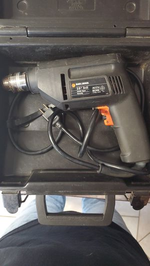 Electric drill for Sale in Murrells Inlet, SC