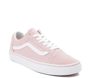 Pink vans for Sale in Canton, OH