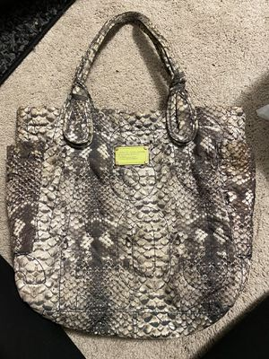Marc Jacobs Tote Bag for Sale in Greensboro, NC