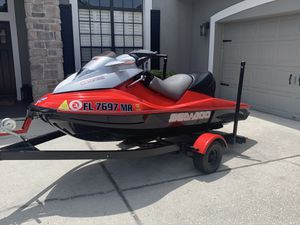 SEA DOO GTX 4TEC for Sale in Winter Springs, FL