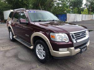 2006 Ford Explorer for Sale in Collingswood, NJ
