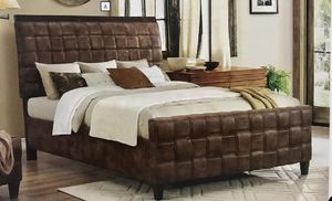 Brand new queen size bedroom set $379 for Sale in Hialeah, FL