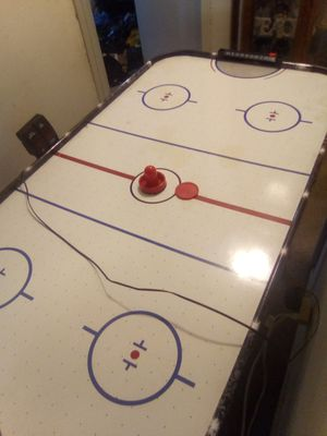 Wrist Shot Air Hockey Table for Sale in Baltimore, MD