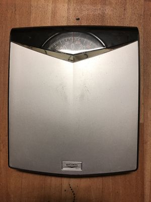 BORG Rotating Dial Weight Scale for Sale in Philadelphia, PA