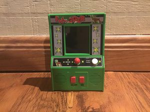 Frogger Retro Arcade Game for Sale in Riverside, CA