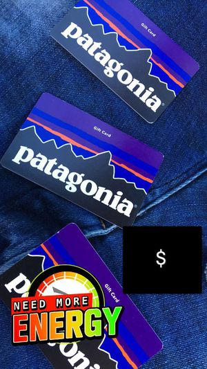 Patagonia for Sale in Chicago, IL